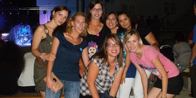 Međunarodni dan mladih 2011