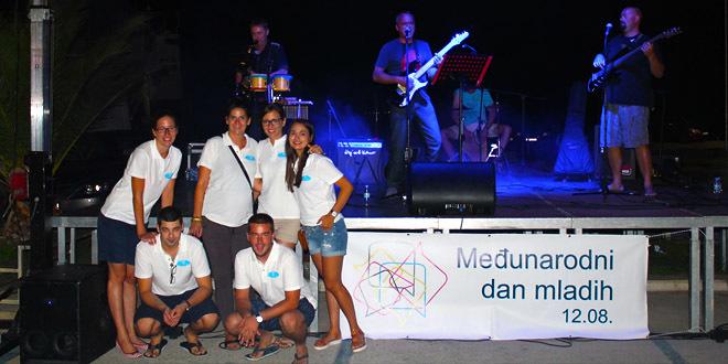 Održan je Međunarodni dan mladih 2015